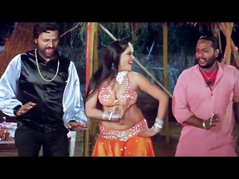 Khoob Dihle Maza Bihar Wala Marad | Seema Singh | Sexy Item Song  Bhojpuri | Full Song HD