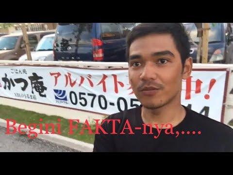 Di Jepang Banyak Lowongan Kerja ?