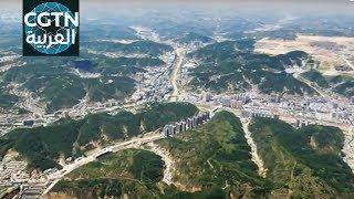 أفلام وثائقية: التصوير الجوي للصين #08