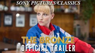 The Bronze   Official Trailer HD (2016)