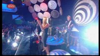 Sugababes - Push The Button - Live at Top of the Pops - 11.09.2005