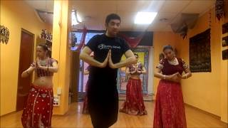 Tutorial Bollywood Des Rangila