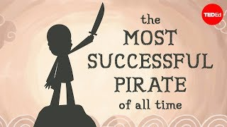 The most successful pirate of all time - Dian Murray