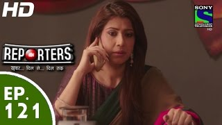 Reporters - रिपोर्टर्स - Episode 121 - 2nd October, 2015