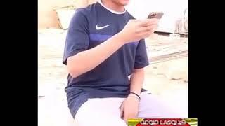 عموري الهلال:أن جبته لك نص مليون هههههه