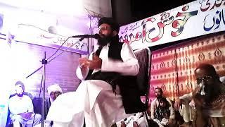 Hazrat Allama Molana Abdul Malik Siddiqui Sahib khanewali khateeb e be misal