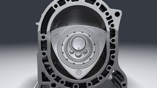 Download Rotary Engine 3Gp Mp4