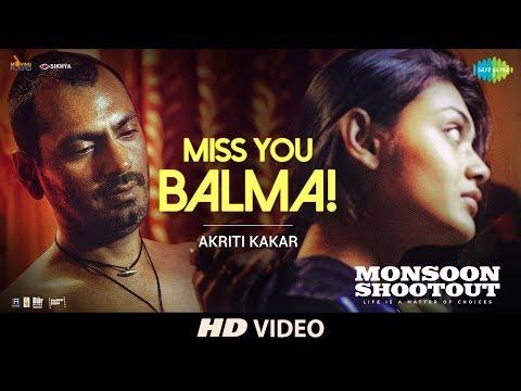 Xxx Mp4 Miss You Balma Nawazuddin Siddiqui Monsoon Shootout Vijay Varma Akriti K Chinmay HD Video 3gp Sex