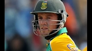 Top 10 Six Hitters in 2015 (ODI) | AB de Villiers Creates World Record for Most ODI Sixes in a Year