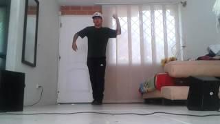 EDSELENTE II DJ Mulder The Soul Which Evolves POPPING DANCE