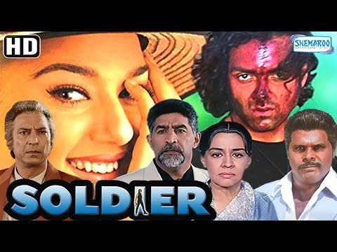 Xxx Mp4 Soldier 1998 HD Full Movie In 15 Min Bobby Deol Preity Zinta Bollywood Action Movies 3gp Sex