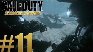 Call of Duty Advanced Warfare - Walkthrough Gameplay Part 11 - Xbox One [ HD ]