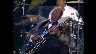 B.B King - The jazz channel 2001