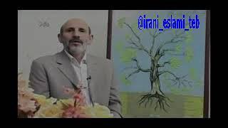 طب اسلامی- وعده های غذایی بخش اول دکتر حسین خیراندیش
