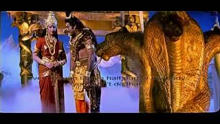 Sri Manjunatha [Telugu, English Subtitle] Part 1