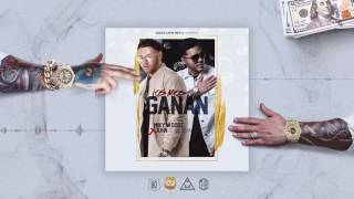Miky Woodz feat Juhn - Los Mios Ganan (Audio Official)
