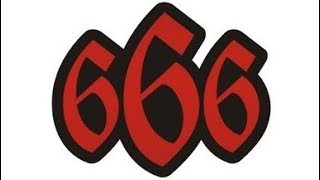 666 | What Does The Number Mean? AntiChrist ? SATAN ?