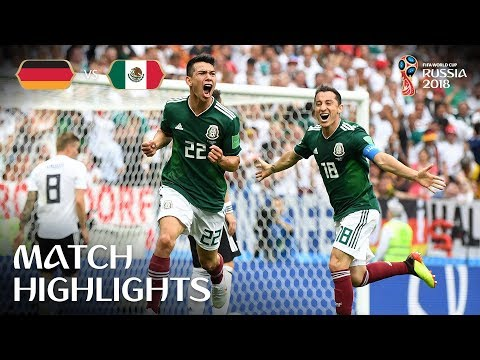 Xxx Mp4 Germany V Mexico 2018 FIFA World Cup Russia™ Match 11 3gp Sex