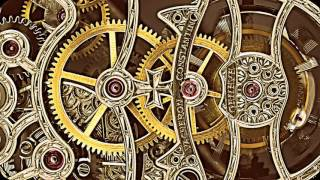 Wintergatan - Marble Machine (music instrument using 2000 marbles