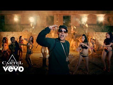 Daddy Yankee Limbo