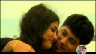 Tume Sagar Jaler Maje Bhaseye Dile.mp4