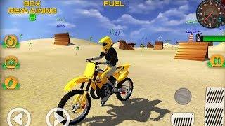 MOTOCROSS BEACH BIKE STUNT RACING #Dirt Motorbike Games #Free Game App Download #Download Games