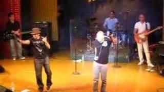 Duncan Ramos & Luke Mejares - Kahit Kailan