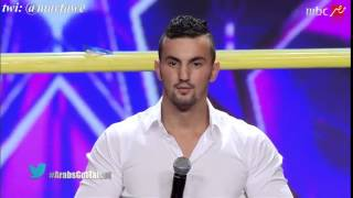 Arabs Got Talent Season 4 Episode 2