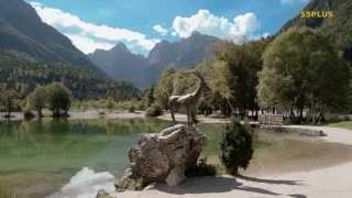 Pot Miru Slowenien - Trailer