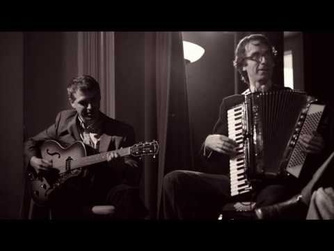 Gaucho with Tamar Korn and Leon Oakley - Comes Love