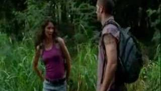 Lost Movie Trailer ~ Jack Kate and Sawyer