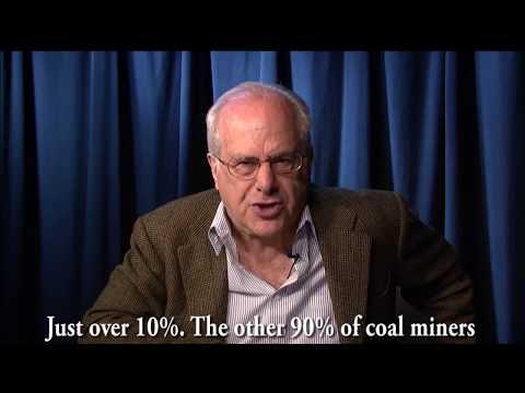 Trump's Coal Industry Nonsense