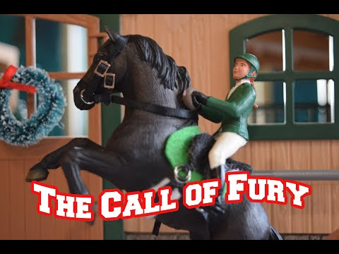 Xxx Mp4 Silver Star Stables S01 E03 The Call Of Fury Schleich Horse Series 3gp Sex