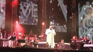 The Barry White Experience -Love Theme