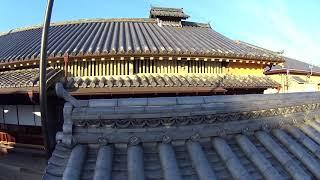 30秒の心象風景11488・公開された文化財~大庄屋三木家~