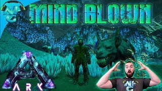 ARK Aberration Ravager Tricks that will Blow your Mind 💥💫 Mass Breeding Madness!
