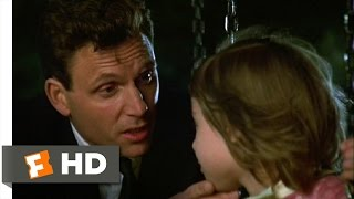 An American Rhapsody (5/9) Movie CLIP - Father and Daughter (2001) HD