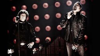 Ven y camina conmigo - Enrique Bunbury Feat. Pepe Aguilar - BUNBURY MTV Unplugged