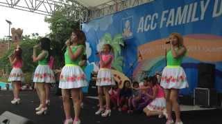 Cherrybelle Verygood #ACCfamilyday at Ocean Park 10-11-2013
