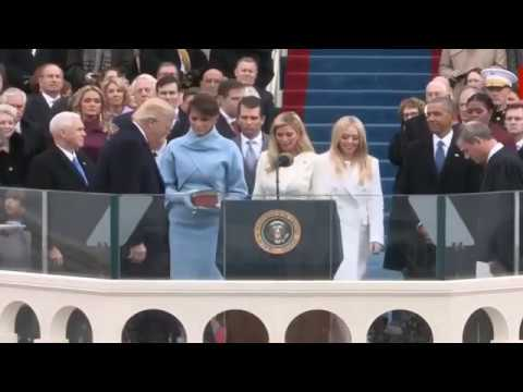 Xxx Mp4 Ar JAV Prezidentas Trump Jau Išdavė Pažadus 2017 04 18 3gp Sex
