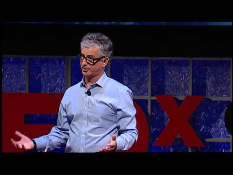 The power of storytelling to change the world Dave Lieber at TEDxSMU 2013