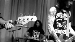 Ravagers - Suicide Bomber - Metro Gallery 3/5/2014