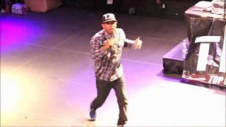 Kendrick Lamar, BET Music Matters Tour