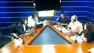 Alejandro Toledo en los CHISTOSOS de RPP