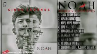 Noah - Full Album (Sings Legends) 2016 | Lagu Indonesia Terbaru
