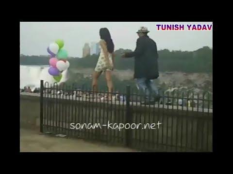 Akshay Kumar Sonam kapoor Shoot a Song For ThankYou Movie