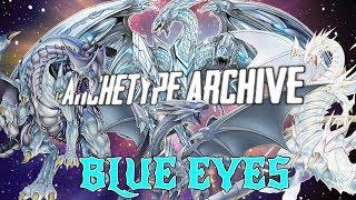Archetype Archive - Blue-Eyes