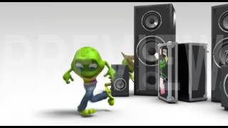 The Crazy Frogs   The Ding Dong Song   Nouveau! HD