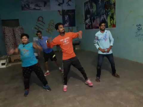 Tarun dance studio kanina