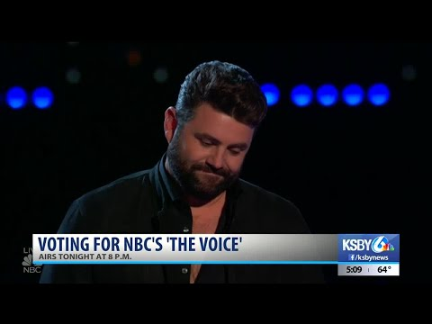 Download Pryor Baird sings for top 4 spot on 'The Voice' Monday free